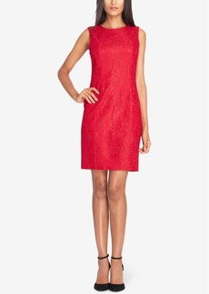 Tahari ASLLace Sheath Dress