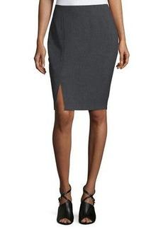 Tahari Linda Pencil Skirt