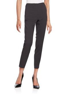 Tahari Marcia Skinny Ankle Pants