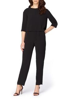 Tahari Popover Jumpsuit (Regular & Petite)