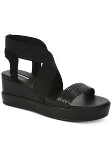 Tahari Prince Platform Wedges Women's Shoes