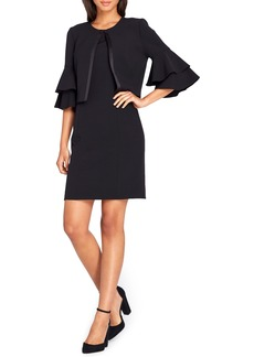 Tahari Sheath Dress with Jacket