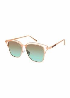 TAHARI TH720 Rectangular Sunglasses