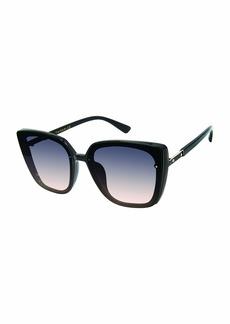 TAHARI womens Th769 Sunglasses   US