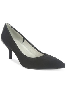 Tahari Toby Stretch Pumps Women's Shoes