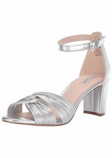 TAHARI Womens Dinara Heeled Sandal   M