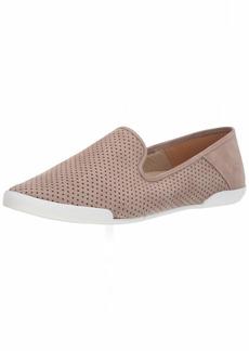 TAHARI Womens T Bellona Perforated Slip-On Sneaker   M