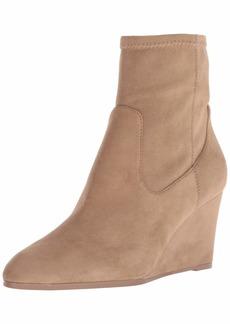 Tahari Women's TA-Ballad Ankle Boot   M US