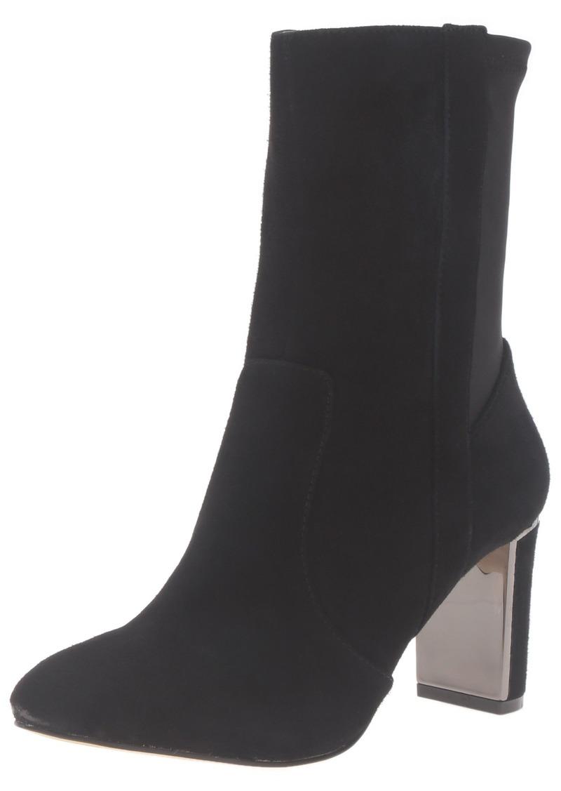 Tahari Women's Ta-ciel Ankle Bootie   M US