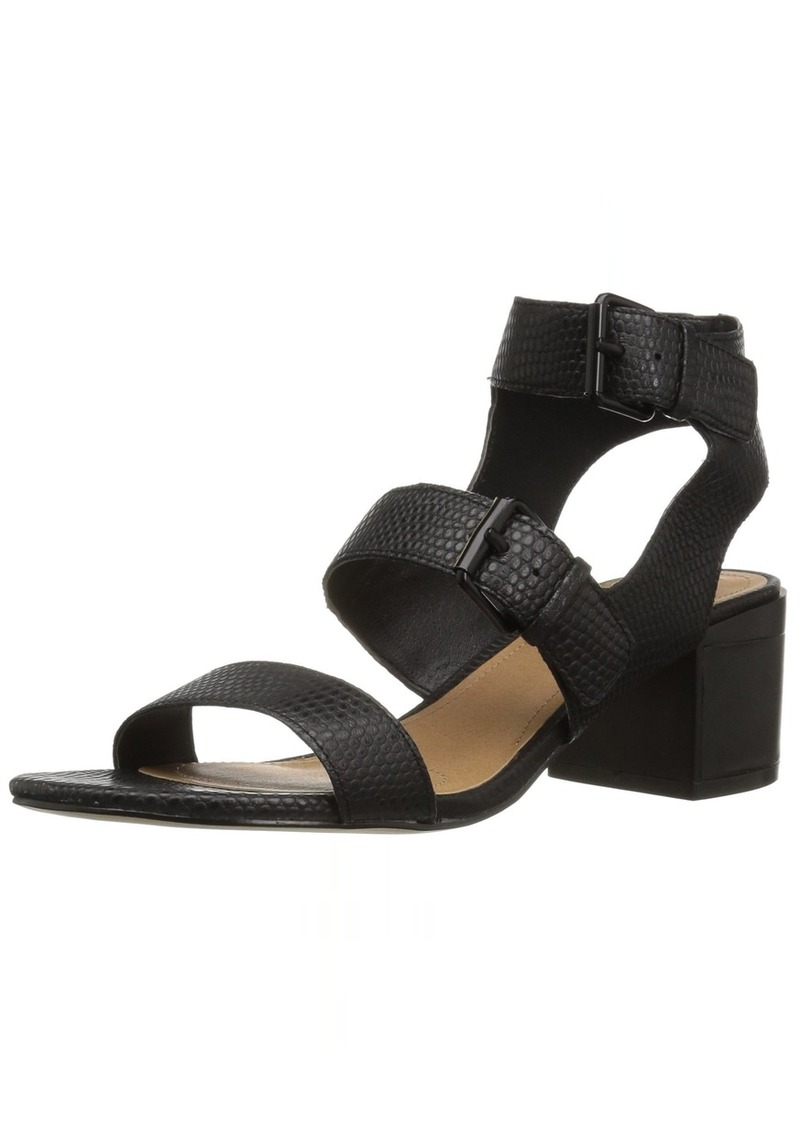 Tahari Women's TA-Dalton Heeled Sandal   Medium US