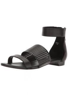 Tahari Women's TA-Dance Flat Sandal  7.5 Medium US