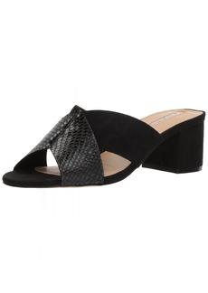 Tahari Women's TA-Dover Heeled Sandal  8.5 M US