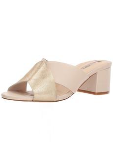 Tahari Women's TA-Dover Heeled Sandal