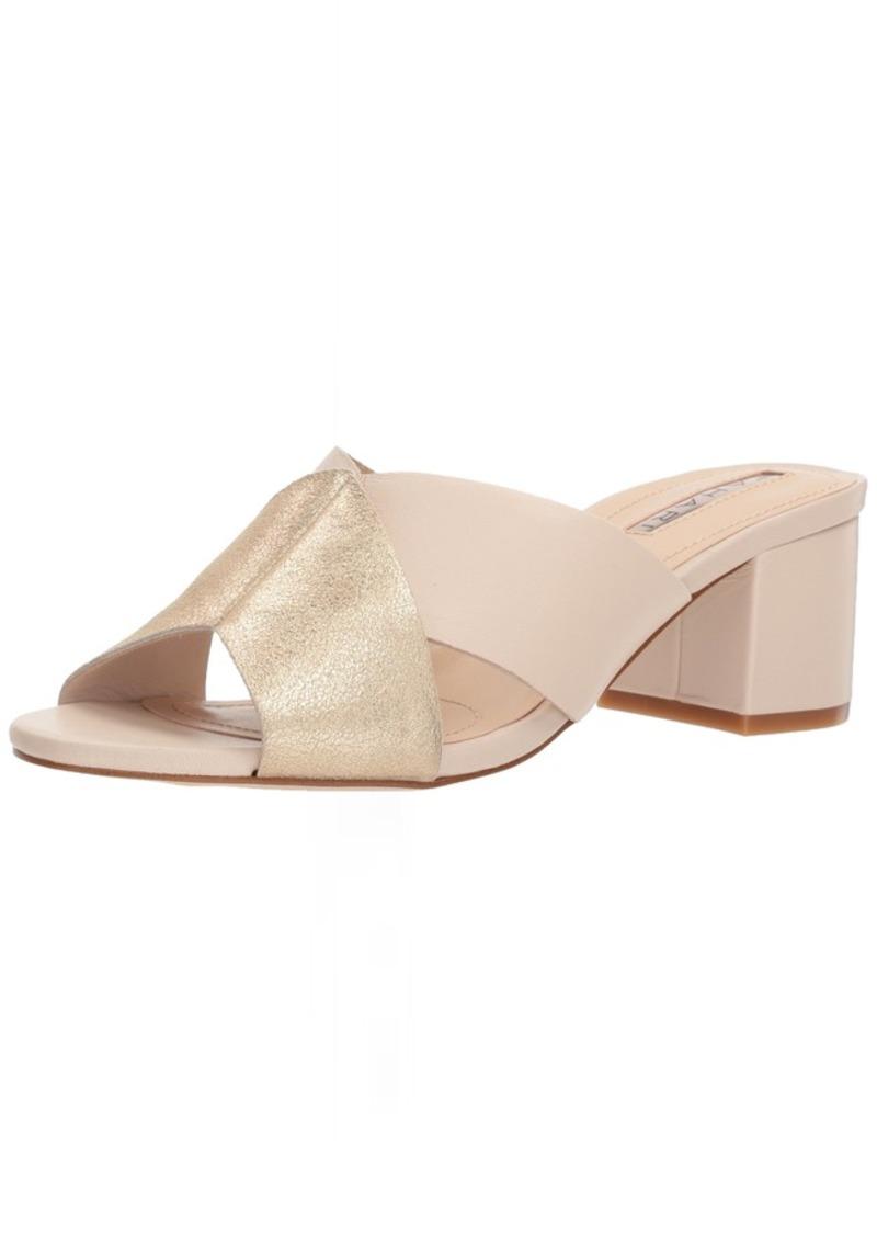 Tahari Women's TA-Dover Heeled Sandal   M US