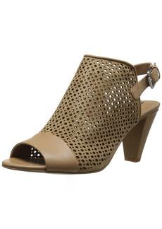 Tahari Women's TA-Elsa Heeled Sandal  7.5 Medium US