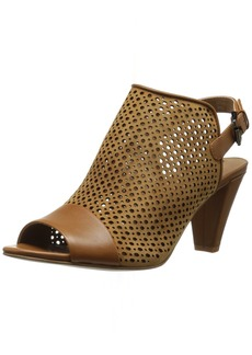Tahari Women's TA-ELSA Heeled Sandal   Medium US