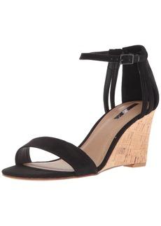 Tahari Women's TA-Farce Wedge Sandal