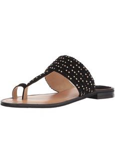 Tahari Women's TA-Gabby Flat Sandal