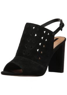 7c73295eafe Tahari Women s TA-Marvel Heeled Sandal 9.5 Medium US