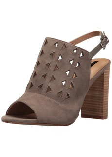 Tahari Women's TA-Marvel Heeled Sandal   Medium US