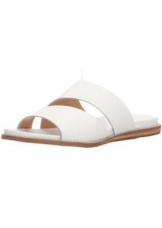 Tahari Women's TA-Mercer Flat Sandal