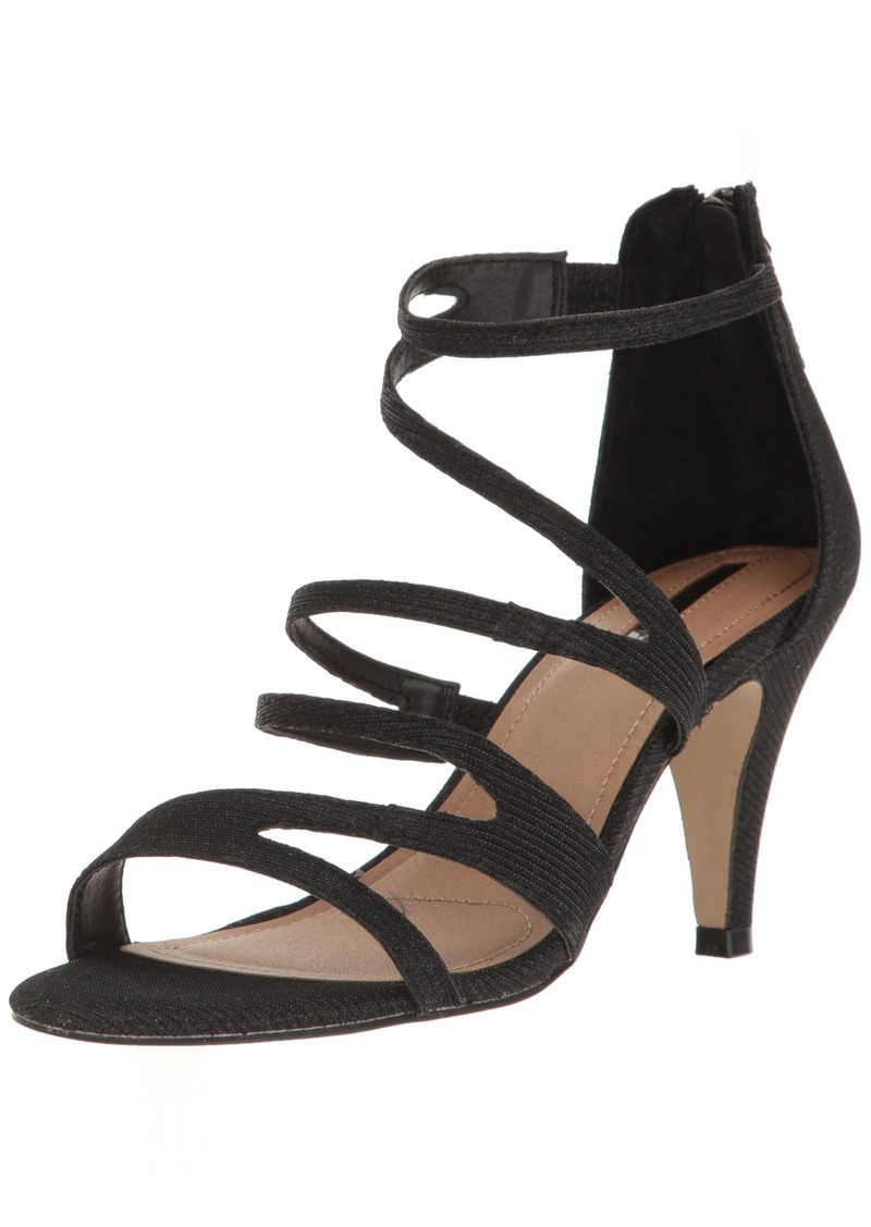 Tahari Women's TA-Ninja Heeled Sandal   Medium US