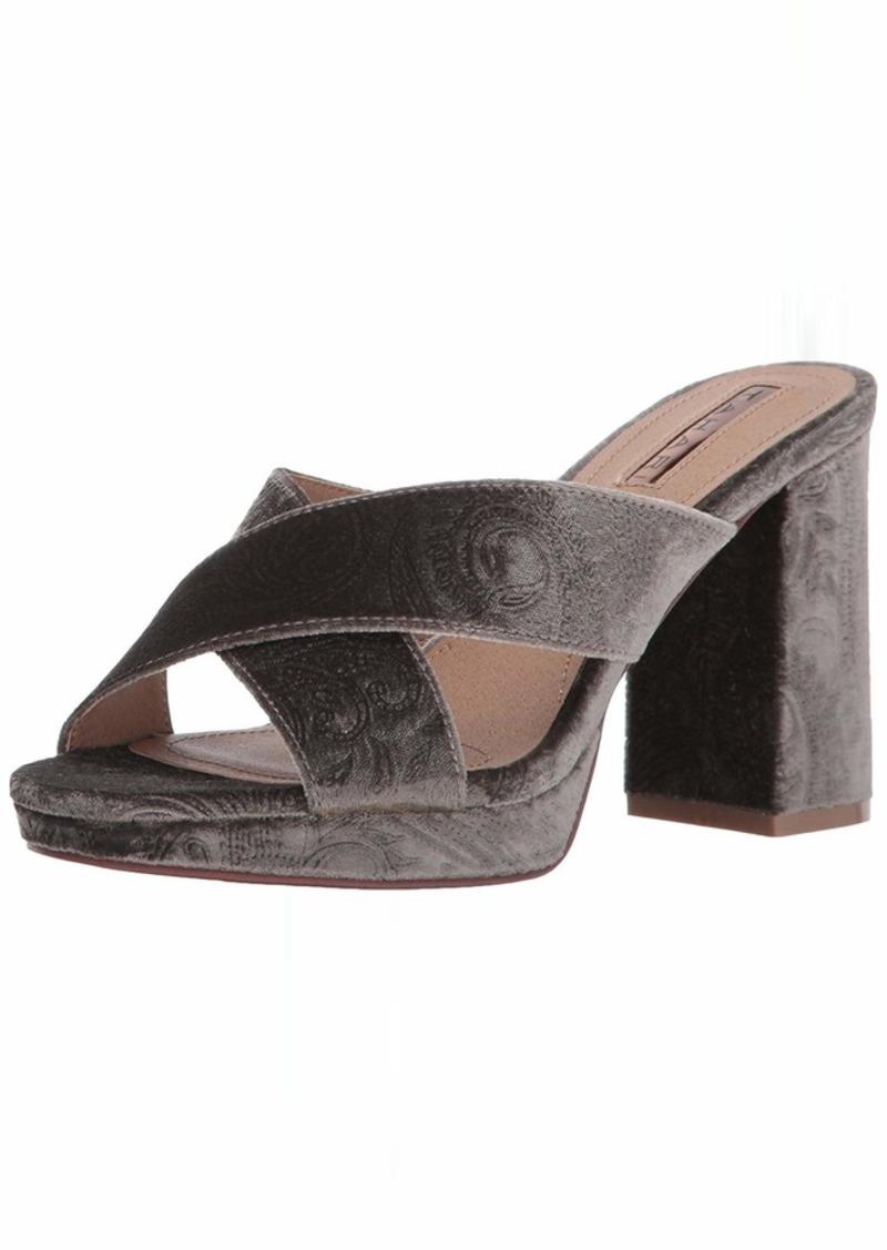 Tahari Women's TA-Posey Slide Sandal  10 Medium US