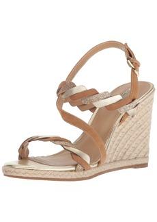 Tahari Women's TA-Waver Wedge Sandal   M US