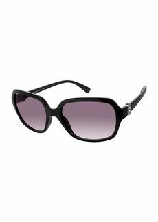TAHARI TH755 Rectangular Sunglasses