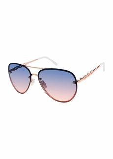 Tahari Women's TH789 Sunglasses