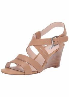 TAHARI Womens Violette Wedge Sandal   M