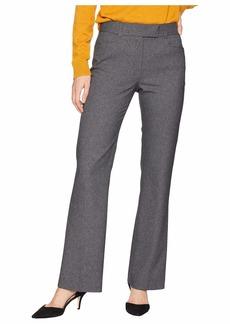 Tahari Twill Trouser Pants