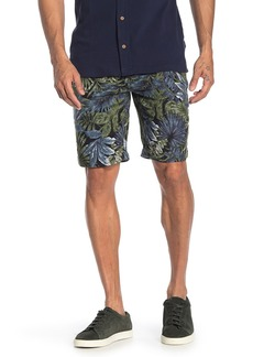 Tailor Vintage Dobby Walking Shorts
