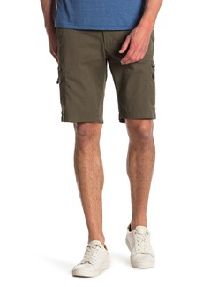 Tailor Vintage Performance Stretch Cargo Shorts