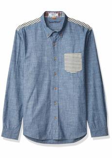 Tailor Vintage Men's Long Sleeve Shirt
