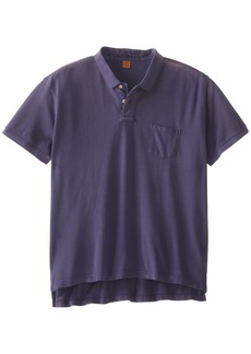 Tailor Vintage Men's Pique Polo  M