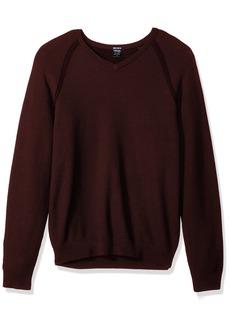 Tailor Vintage Men's Pullover Birdeye Sweater  L