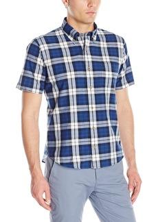 Tailor Vintage Men's Short Sleeve Shirt