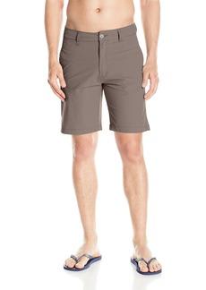 Tailor Vintage Men's Stretch Hybrid Walking Short