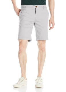 "Tailor Vintage Men's Stretch Twill 9"" Walking Short"