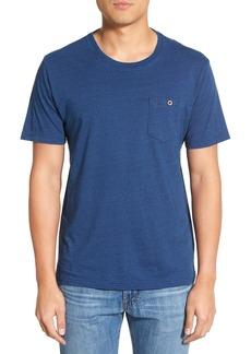 Tailor Vintage Pocket Crewneck T-Shirt
