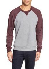 Tailor Vintage Raglan Sweatshirt