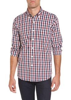 Tailor Vintage Regular Fit Performance Sport Shirt