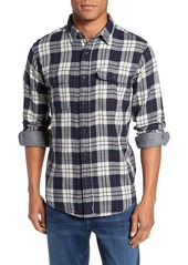 Tailor Vintage Reversible Shirt