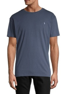 TailorByrd Cotton Short Sleeve T-Shirt