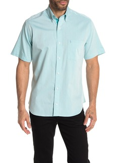 TailorByrd Short Sleeve Regular Fit Shirt