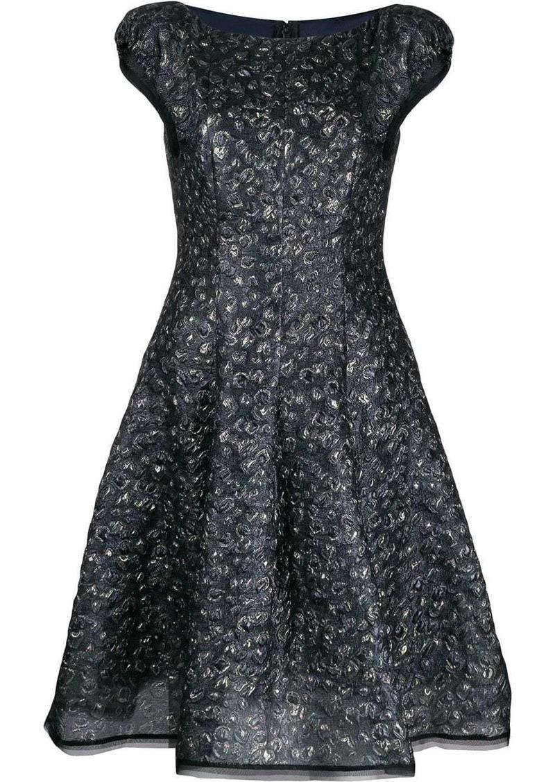 Talbot Runhof Longley dress