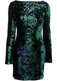Talbot Runhof Lorena dress