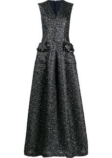 Talbot Runhof Momo gown