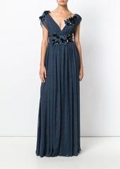 Talbot Runhof Pomade1 dress